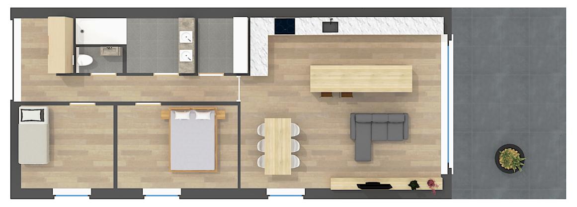 Appartement kopen Rotem Dilsen Maaseik